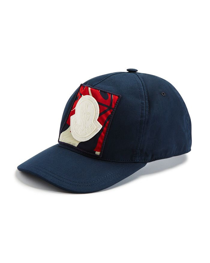 Moncler - Hawaiian Baseball Hat