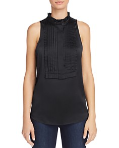 Joie - Mikaila Pleated Top