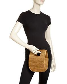 Faithfull the Brand - Ulla Small Basket Bag