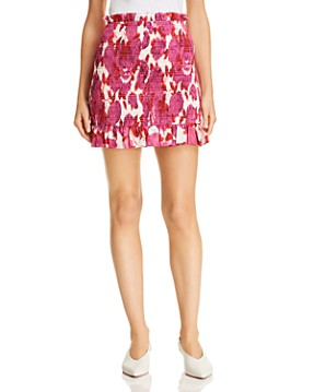 Alice McCall Electric Skirt