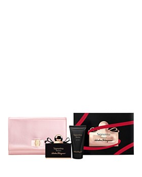 Salvatore Ferragamo - Signorina Misteriosa Eau de Parfum Gift Set ($122 value)