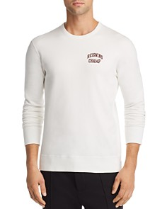 REIGNING CHAMP - Ivy League Crewneck Sweatshirt
