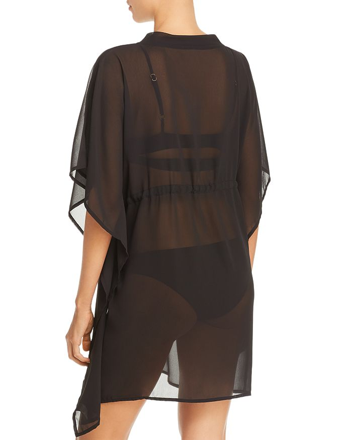 e4d3164f75967 Echo Solid Classic Butterfly Swim Cover-Up | Bloomingdale's