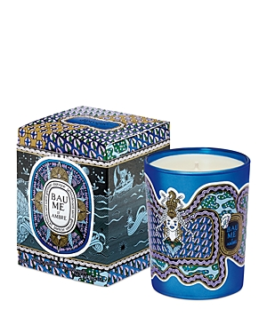 Diptyque BAUME D'AMBRE SCENTED CANDLE
