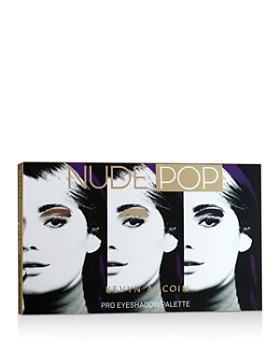 Kevyn Aucoin - NUDEPOP Pro Eyeshadow Palette