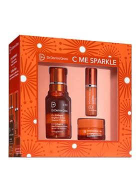 Dr. Dennis Gross Skincare - C Me Sparkle Gift Set ($125 value)