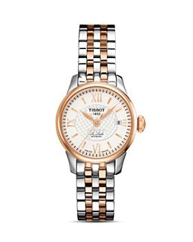Tissot - Tissot LeLocle Watch, 25.3mm