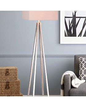 JAlexander - Carrie Floor Lamp
