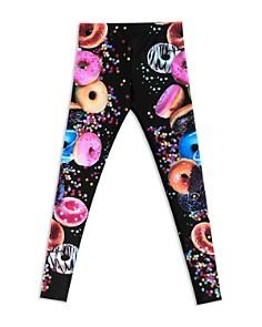 Terez - Girls' Donut Disturb Leggings - Little Kid