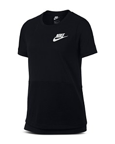 Nike -  Girls' Mesh Top - Big Kid