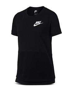 Nike -  Girls' Mesh Top - Big Kid