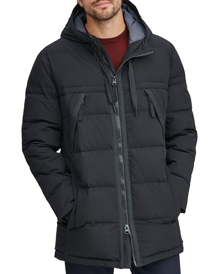 Marc New York - Holden Down Parka Jacket