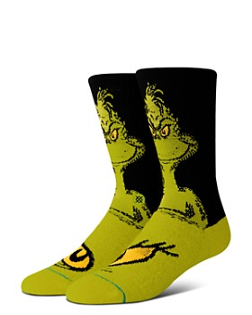 Stance - The Grinch Socks