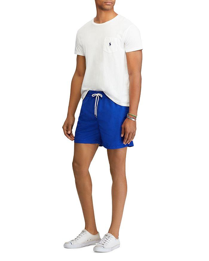 c4324b62f5a53 Polo Ralph Lauren Traveler Swim Trunks | Bloomingdale's