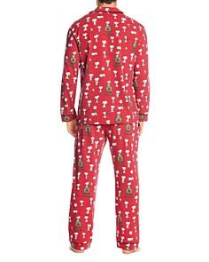 BedHead - Printed Pajama Set