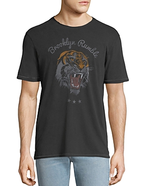 John Varvatos Star Usa Brooklyn Rumble Tee