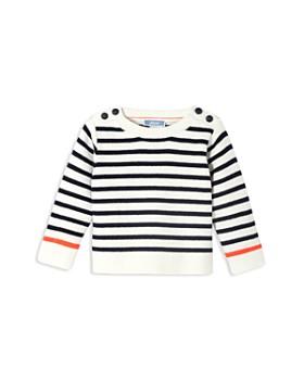 Jacadi - Boys' Striped Sailor Sweater - Baby