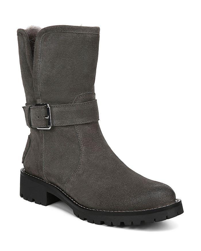 Sam Edelman - Women's Jeanie Suede Boots
