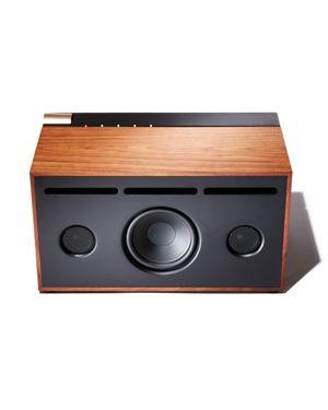 NATIVE UNION X La Boite Concept Speaker in Black