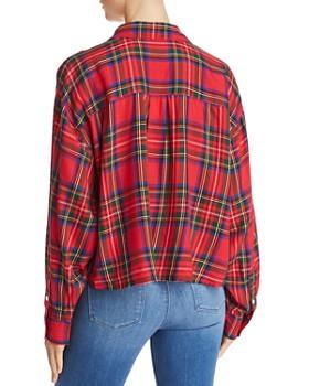 Levi's - Selah Plaid Shirt