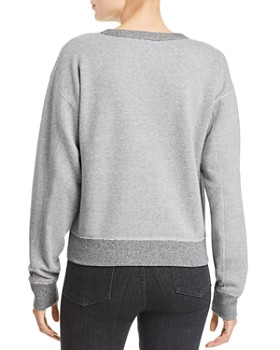 rag & bone/JEAN - New York Sweatshirt