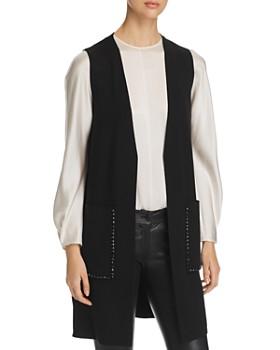 Le Gali - Taryn Open Sweater Vest - 100% Exclusive