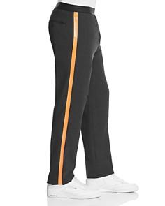 Helmut Lang - Pull-On Side-Stripe Regular Fit Pants