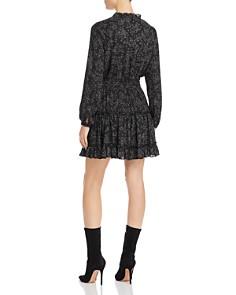 Rebecca Minkoff - Rosemary Star Print Dress