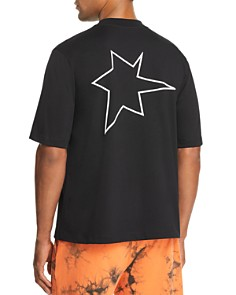 Helmut Lang - Smart People Graphic Tee