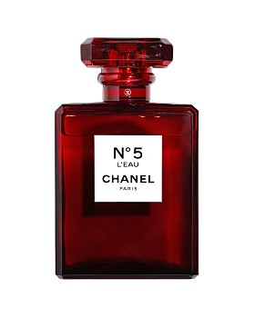 CHANEL - N°5 L'EAU Eau de Toilette Spray Limited Edition Bottle