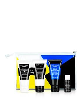 Sisley-Paris - Hair Rituel Volumizing Discovery Kit