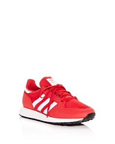 Adidas - Boys' Forest Grove Lace-Up Sneakers - Big Kid