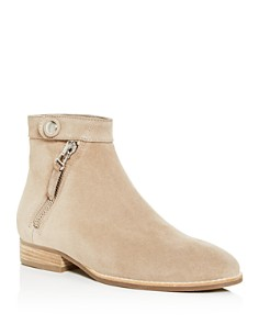 Aquatalia - Women's Rose Weatherproof Booties