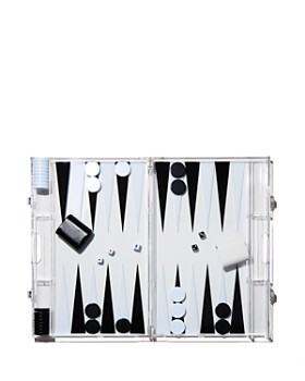 Aurosi - Backgammon Game Set