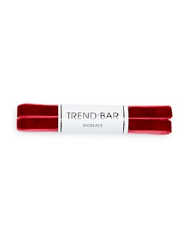 Trend Bar - Velvet Shoelaces
