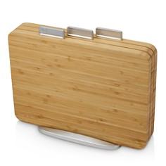 Joseph Joseph - Index™ Bamboo 3-Piece Chopping Board Set