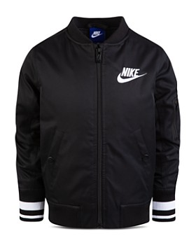 29a42a9e9cc0 Nike - Boys  Varsity Bomber Jacket - Little Kid ...