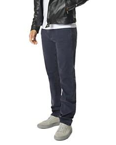 Joe's Jeans - McCowen Straight Fit Chino Pants