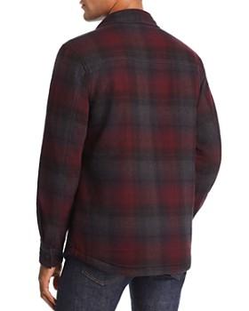 Flag & Anthem - Barnet Sherpa-Lined Shirt Jacket