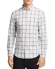 Vineyard Vines - Putnum Cottage Tucker Plaid Slim Fit Button-Down Shirt
