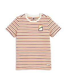 Scotch Shrunk - Boys' Striped Tee - Little Kid, Big Kid