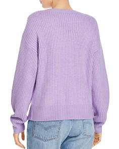 Parker - Ronnie Pointelle Sweater