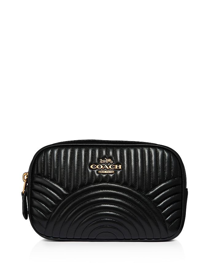 5eb8b4fb8 COACH Deco Quilted Belt Bag | Bloomingdale's