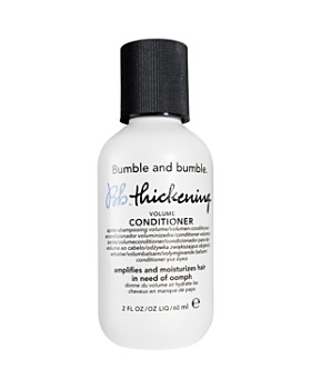 Bumble and bumble - Bb.Thickening Volume Conditioner 2 oz.