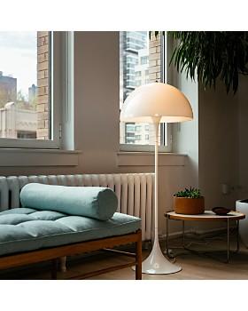 Louis Poulsen - Panthella Floor Lamp