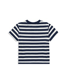 Ralph Lauren - Boys' Striped Jersey Tee - Baby