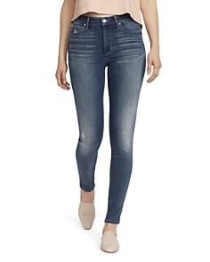 Ella Moss - High-Rise Skinny Jeans in Piper