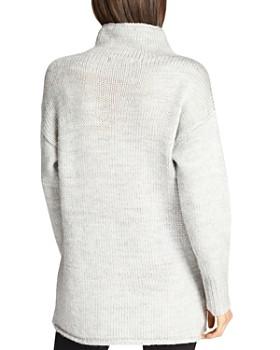 Sanctuary - Curl Up Tunic Sweater