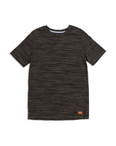 7 For All Mankind - Boys' Burnout Tee - Big Kid