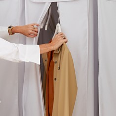 The Laundress - Cotton Hanging Coat & Gown Storage Bag